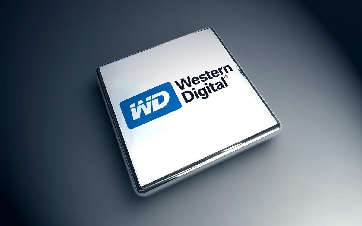 Western Digital (WD) Hard drive model numbers format