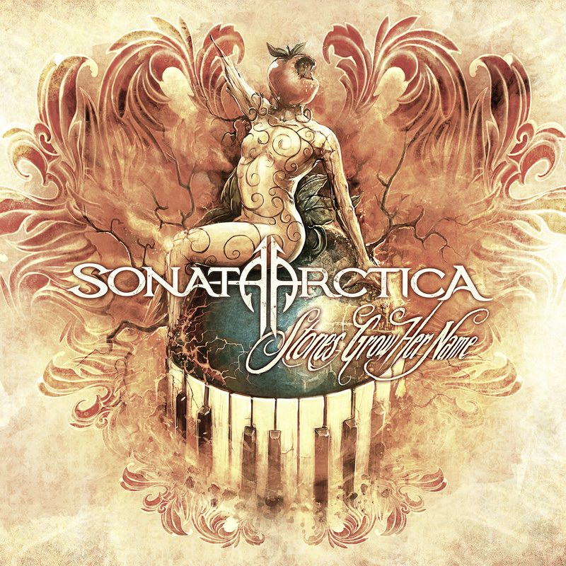 Song of the day: Sonata Arctica – Cinderblox