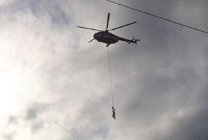 Hangin'