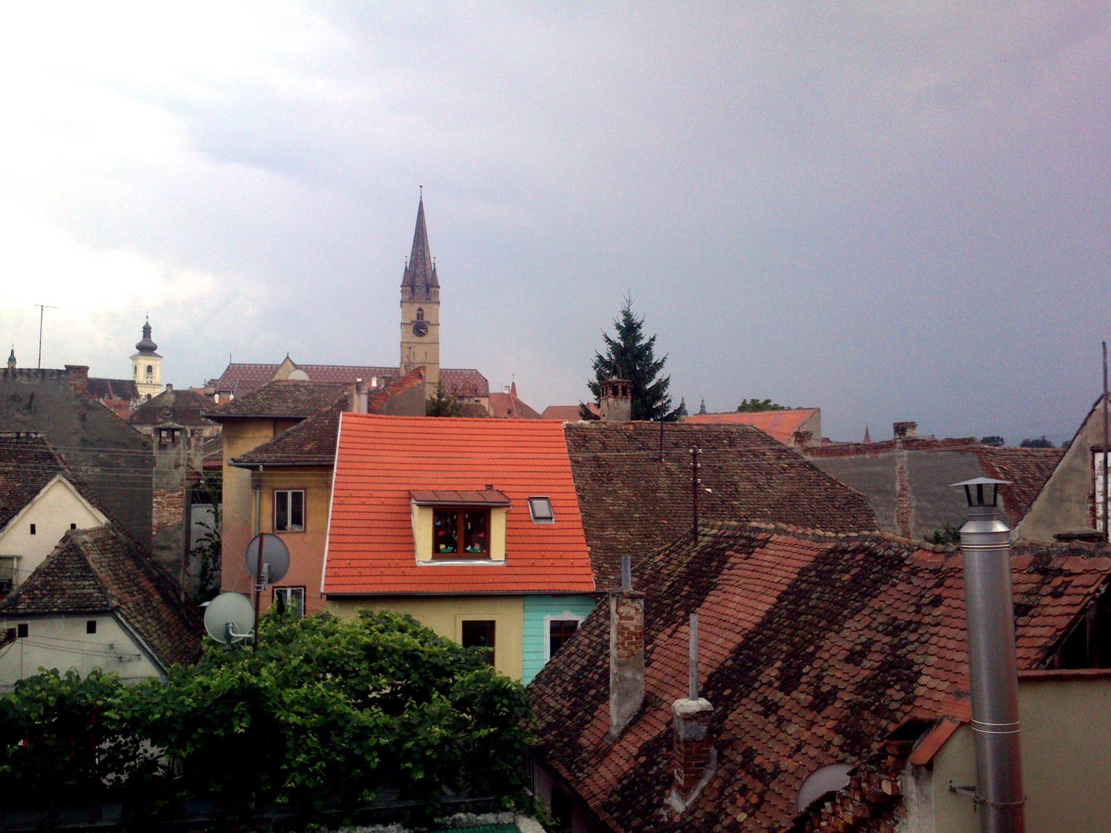 Sibiu / Astra National Museum
