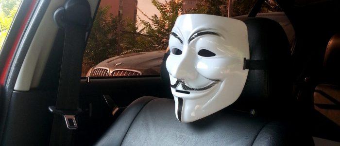 Anonymous copilot