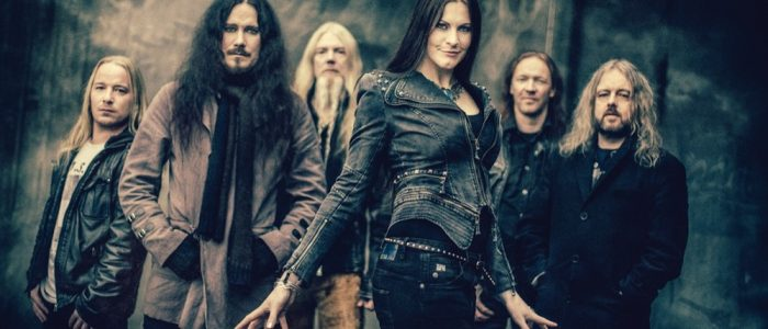 Song of the Day: Nightwish – Sagan