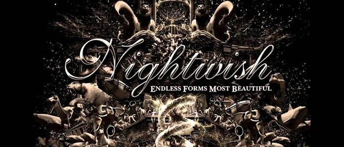 Song of the Day: Nightwish – The Greatest Show On Earth (Alternative Music Video)