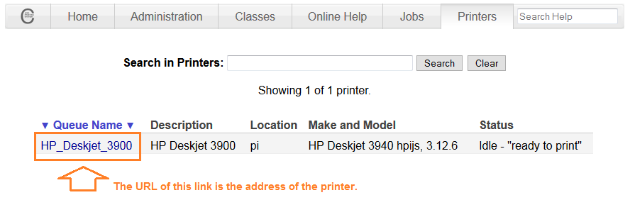 Installing an IPP printer in Windows 10 · theZedt