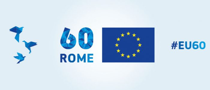 Happy birthday, European Union!