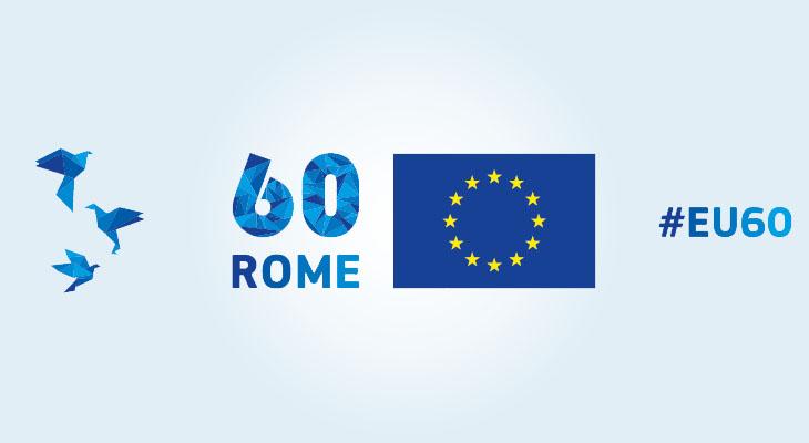 Happy birthday, European Union!