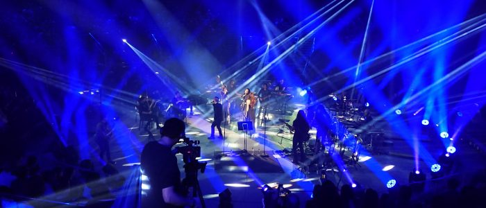 Tarja Turunen – 360 Degrees Tour (23.01.2020)