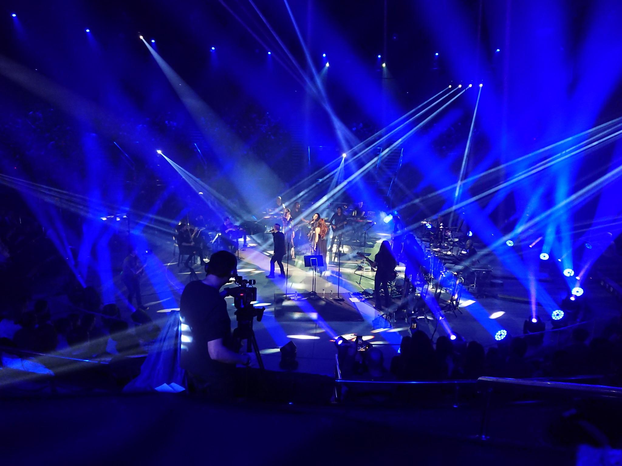 Tarja Turunen – 360 Degrees Tour (23.01.2020)