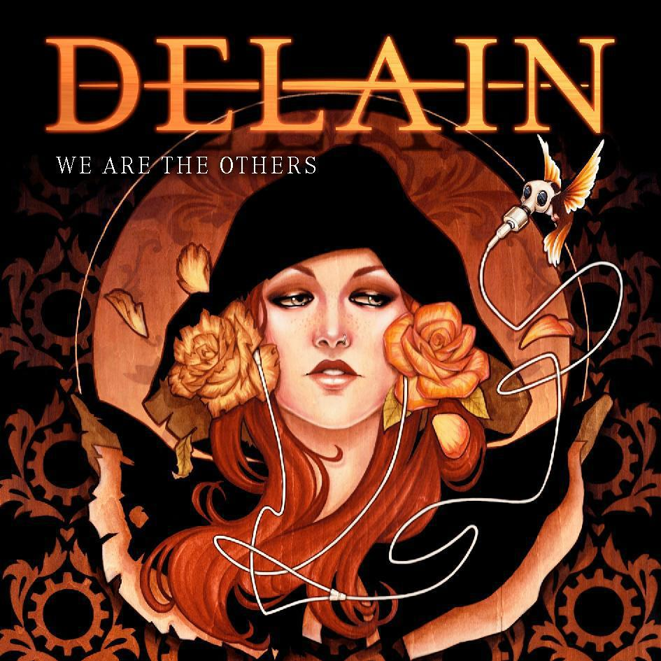 Song of the day: Delain – Get The Devil Out Of Me