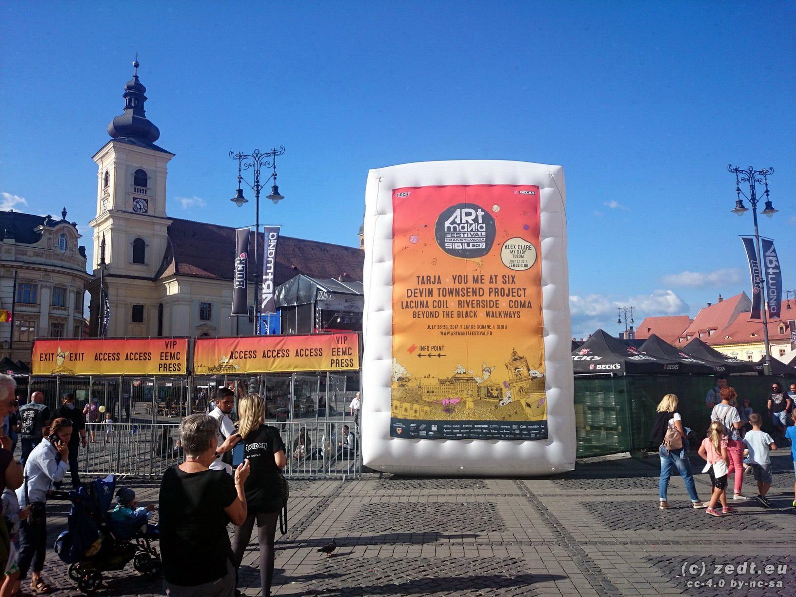 Artmania Festival 2017