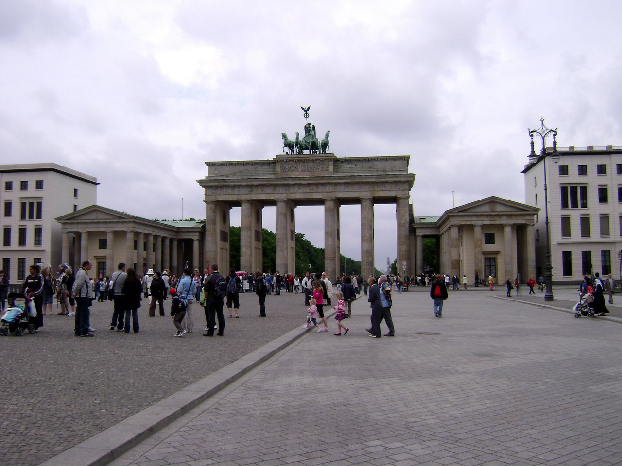 Travelling: Berlin