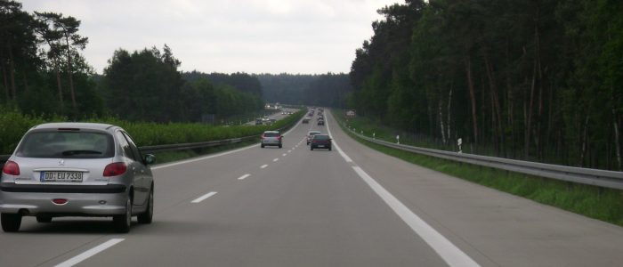 Travelling: Germany