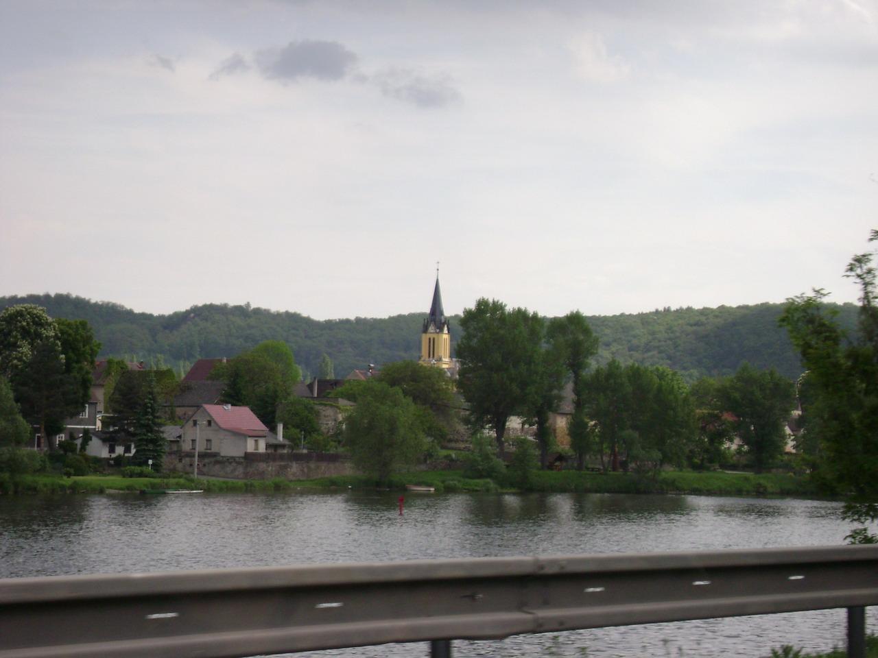 Travelling: Czech Republic
