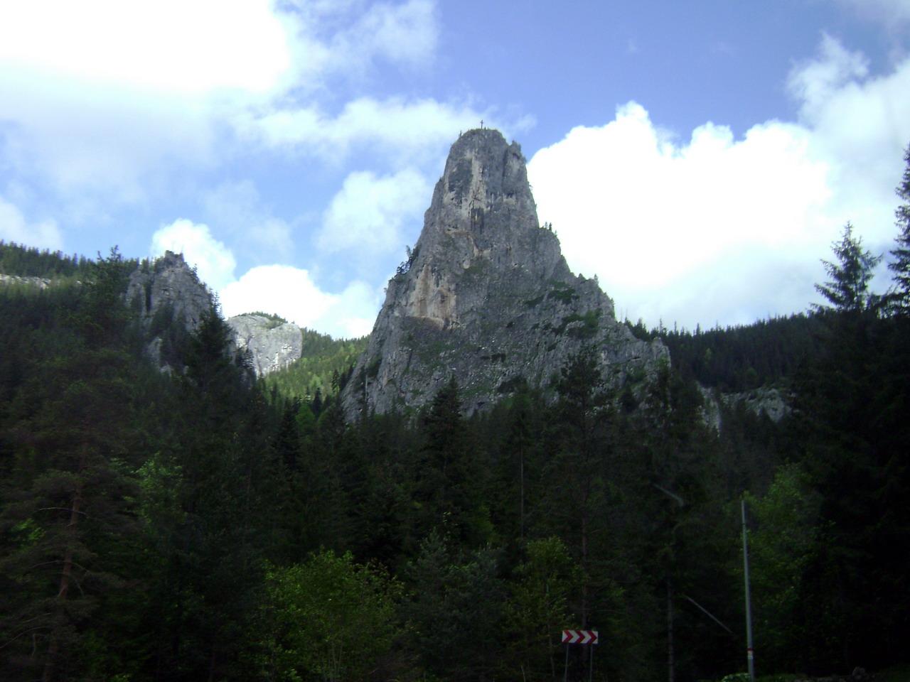 Travelling: Romania