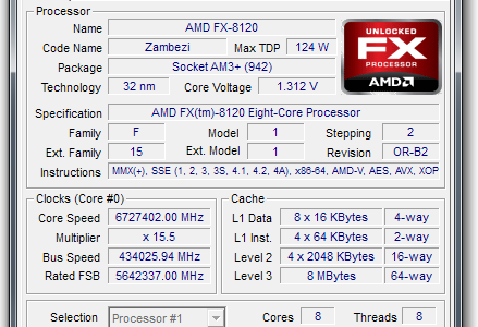 So I hear you like extreme overclocking…