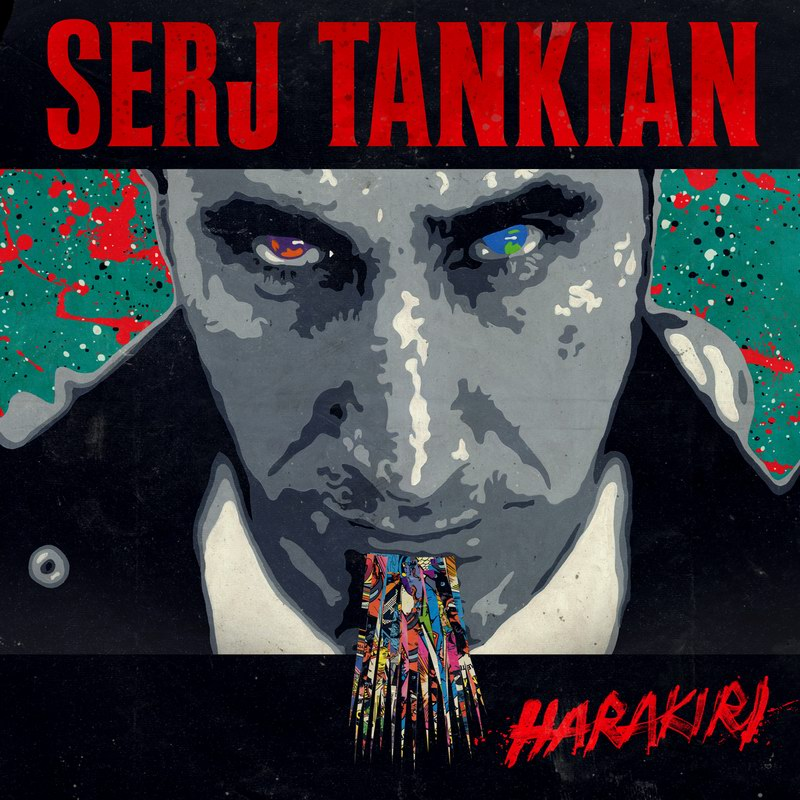Song of the day: Serj Tankian – Ching Chime