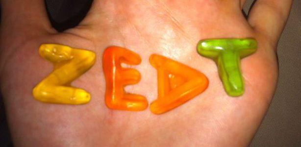 Zedt sweets