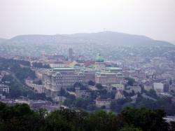 Budai Var (Buda Castle)
