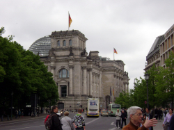 Preview of The Reichstag