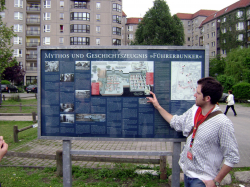 Site of the Führerbunker