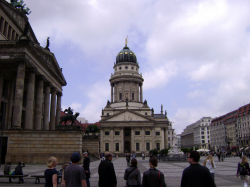 Deutscher Dom (New Church)
