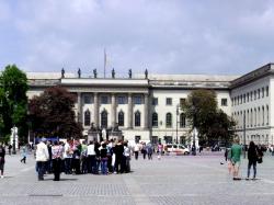 Humboldt Universitat