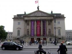 Staatsoper (Berlin State Opera)