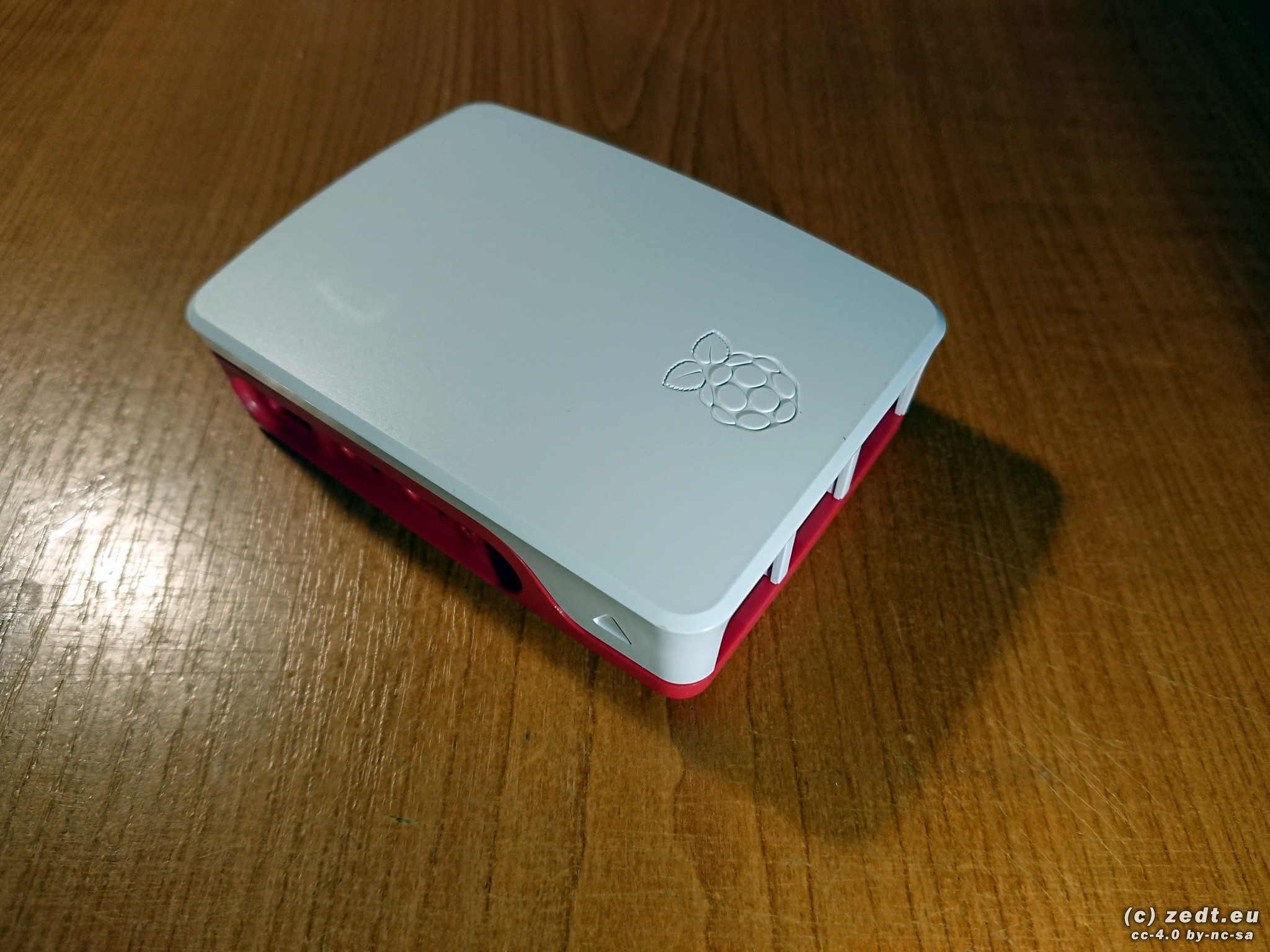 Official Raspberry PI 4 Case